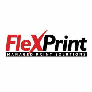 Flexprint logo